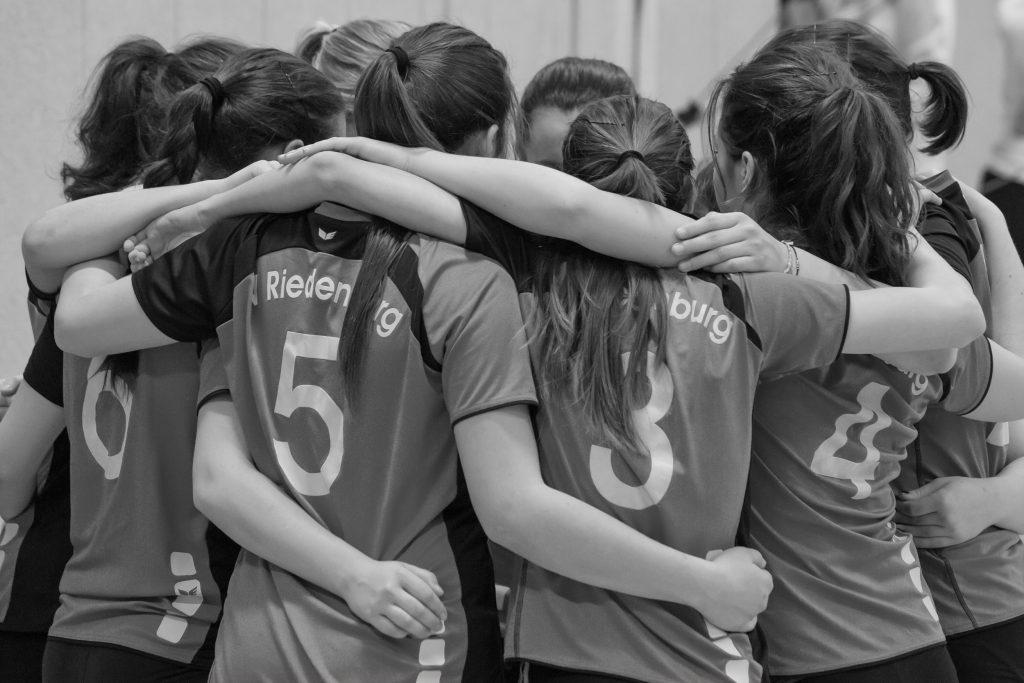 Eine starke Frauenmannschaft