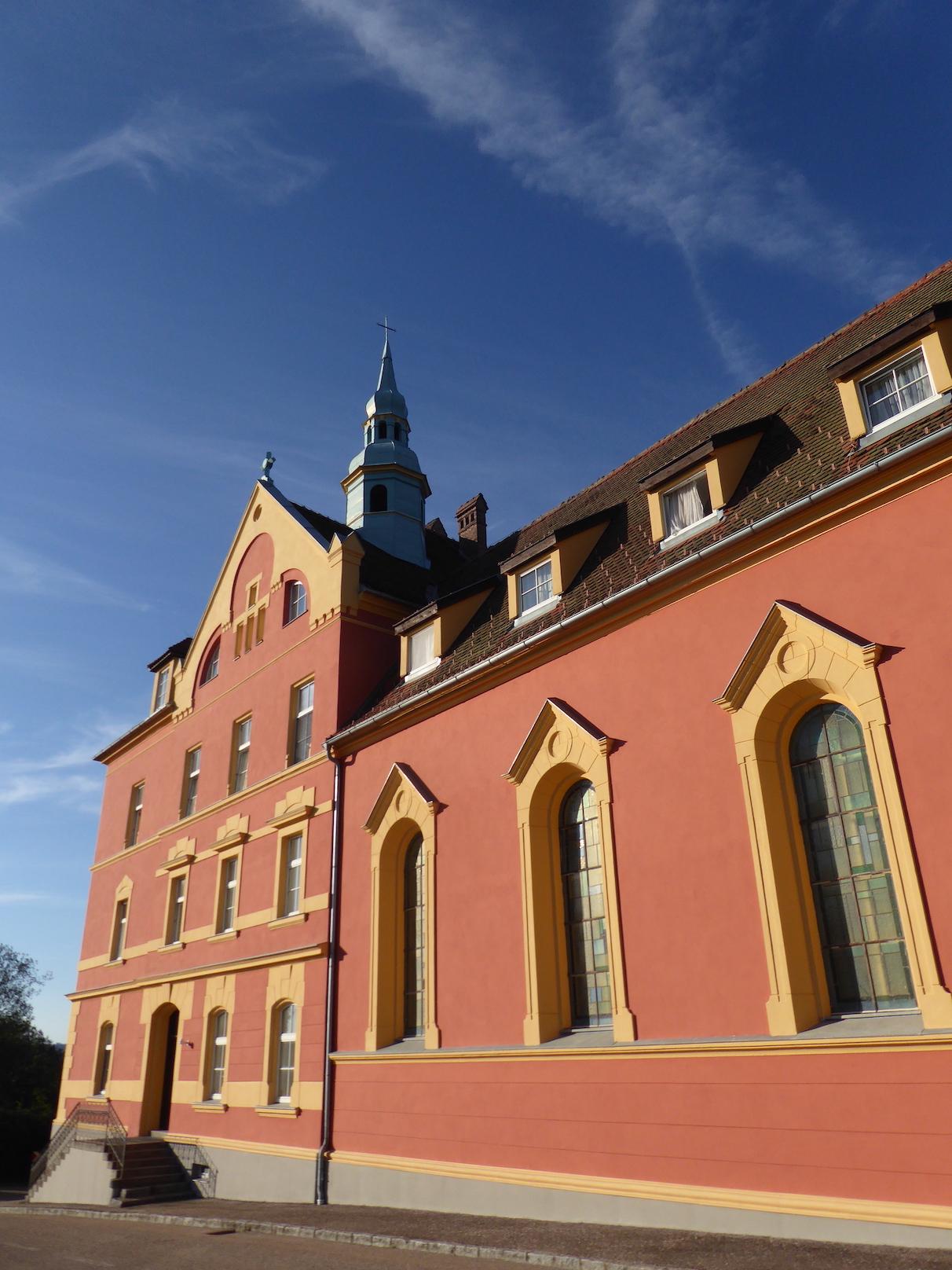 Kloster Hamberg
